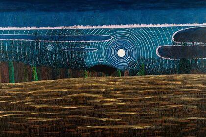 John Borden Evans: Blue Moon