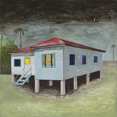 Noel McKenna, 'Brisbane house', 2016