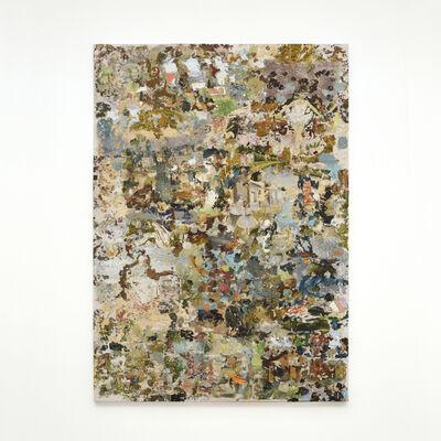 Ermias Kifleyesus, 'The onion peeler and Degas danser', 2016