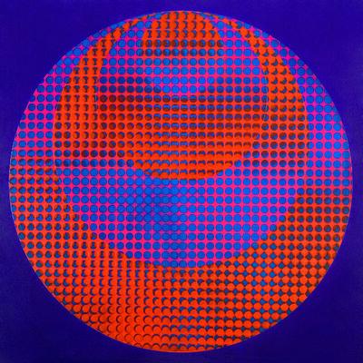 Rogelio Polesello, 'Cuadro', 1968