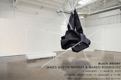 Black Desert: James Austin Murray & Mareo Rodriguez