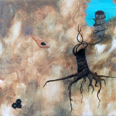 Lynn Christine Kelly, 'the offering'