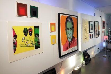 "Cerbera Gallery presents: ""Print Shop""   Various Prints & Photographs"