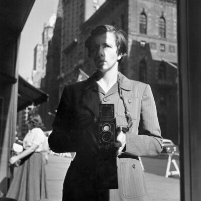 Vivian Maier, 'October 18th, 1953, New York, NY', 1953