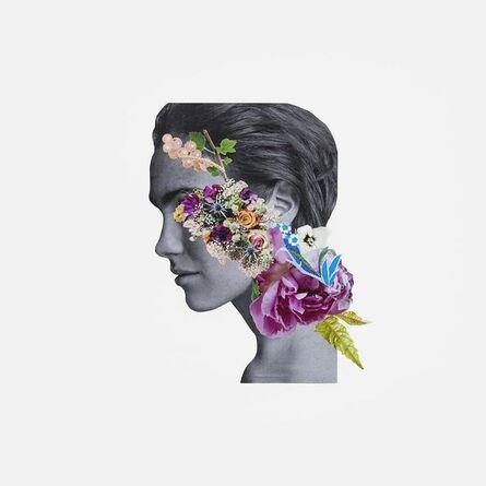 Ekin Su Koç, 'Wearing Nature I', 2020