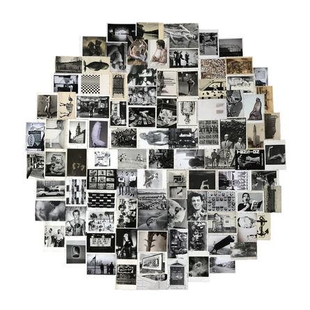 "James Vance, '""Black & White Postcards"" ', 2018"