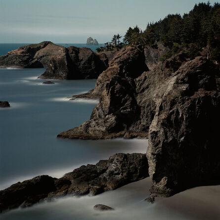 Darren Almond, 'Fullmoon@Oregon Cove', 2009