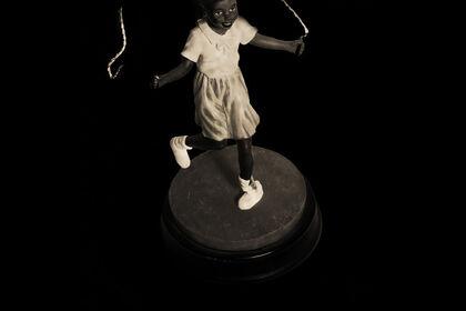 """PROJECTION 004: SHALA MILLER """"The ii-V-I"""""""