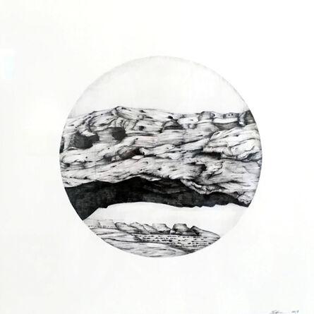 Kiki Gaffney, 'Arch', 2017