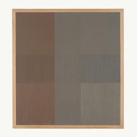Richard Dunn, 'Haus Wittgenstein, Kundmanngasse 19, 8', 2015