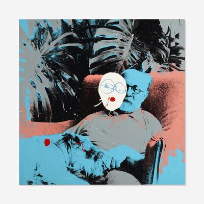 Bruce High Quality Foundation, 'Henri Matisse', 2016