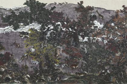 Yang Jiechang - Dark Writings