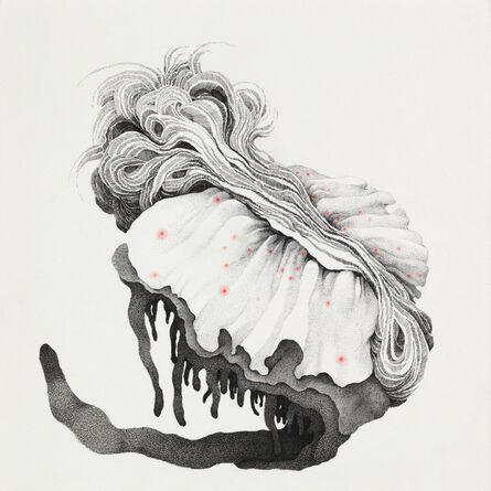 Min Jungyeon, 'Mousse 2', 2012