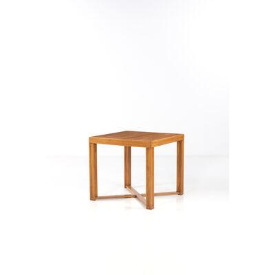 Eliel Saarinen, 'Table', 1909