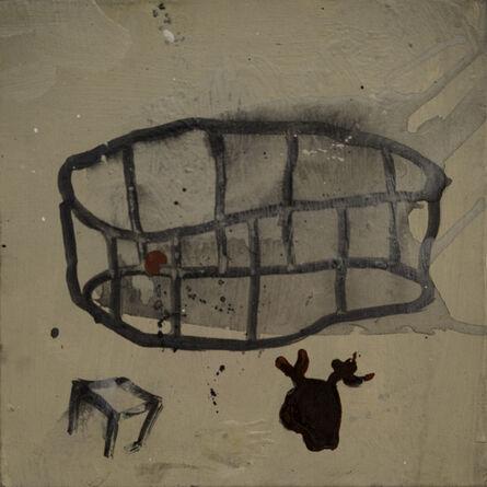 Amina Benbouchta, 'Animal Life', 2013
