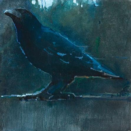 Robert Pollien, 'Dark Stand'