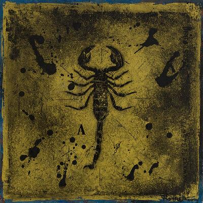 Jean-Daniel Rohrer, 'Scorpionem', 2020