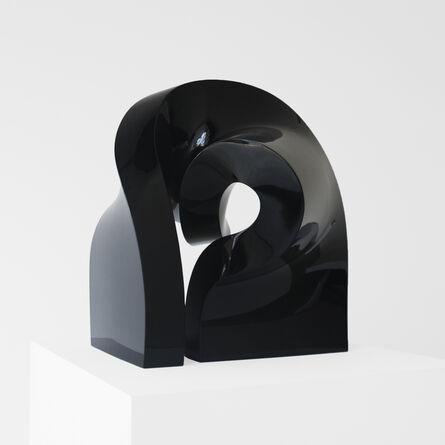 Stephanie Bachiero, 'Helix (Black)', 2017