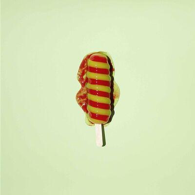 Simone Rosenbauer, 'Like Ice in the Sunshine No. 08', 2014