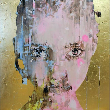 Marco Grassi Grama, 'Gold Experience '