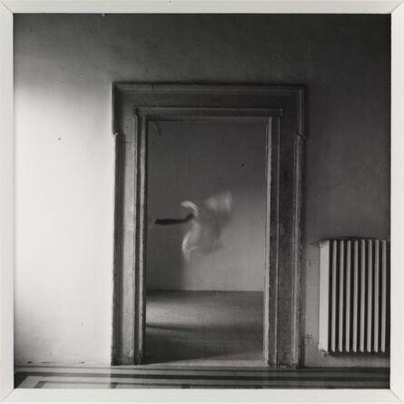 Francesca Woodman, 'From Angel Series', 1977
