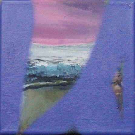 MARTIN GALLE, 'La Mer', 2008