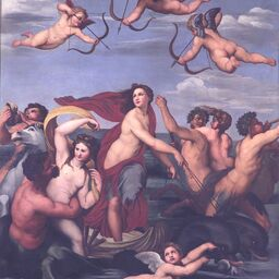 Accademia Nazionale di San Luca