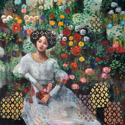 Rimi Yang, 'Flower of Joy', 2018
