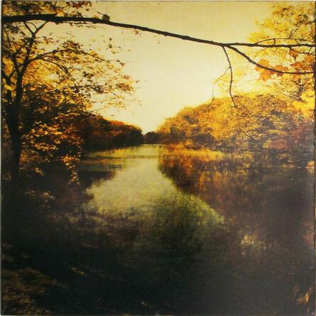 Dorothy Simpson Krause, 'Misty River', 2008