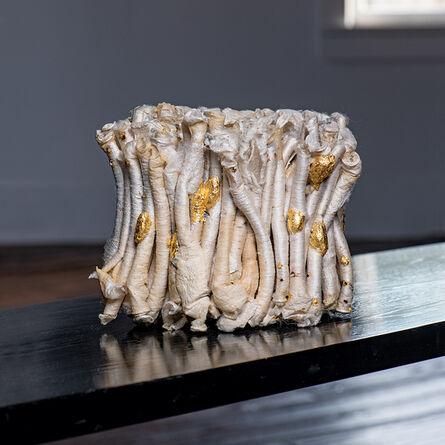 Kiyomi Iwata, 'Fungus Three', 2018