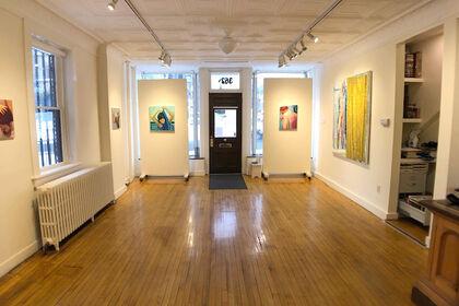 Rachel Rickert, Homebody, John Davis Gallery, Hudson, NY