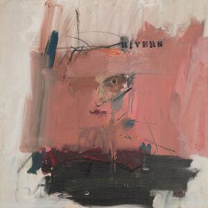 Larry Rivers, 'Self Portrait ', ca. 1961
