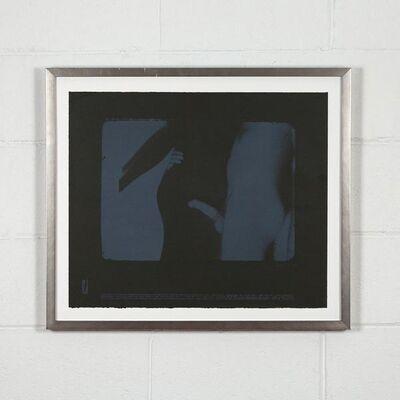 Michael Snow, 'Projection', 1970