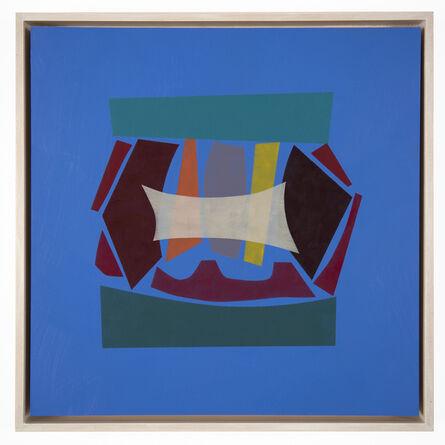Willard Lustenader, 'Reinforced Notion', 2018