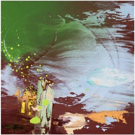 Kristiina Uusitalo, 'The Lament of the Forest III', 2018
