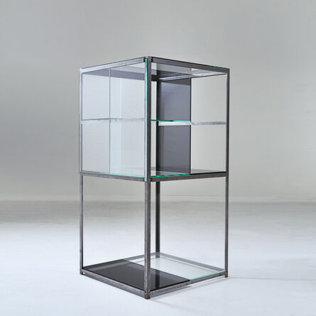 Study O Portable, 'Glass Cabinet', 2012