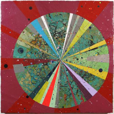 Jason Rohlf, 'Fleet', 2013