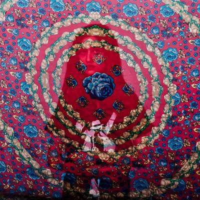 "Hossein Fatemi, 'Negar (from the series ""Veiled Truths"")', 2013"