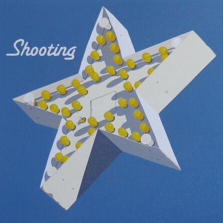Dave Lefner, 'Make a Wish! (Shooting Star)', 2015