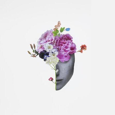 Ekin Su Koç, 'Wearing Nature II', 2020