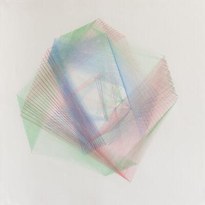 Albano Afonso, 'Mundo Abstrato, RGB nº 03', 2018