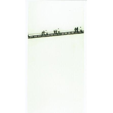 Ai Hori, 'Bridge', 2004