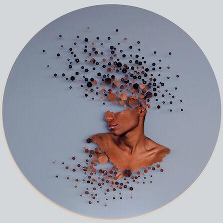 Micaela Lattanzio, 'Fragmenta 13', 2018