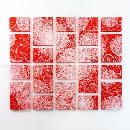 Tao Stein, 'Wall 1', 2015