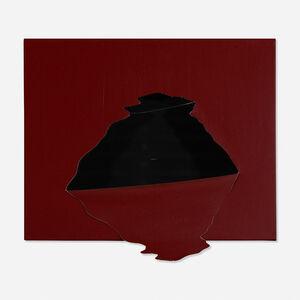 Lionel Bawden, 'Untitled (Mars Violet Void)', 2009