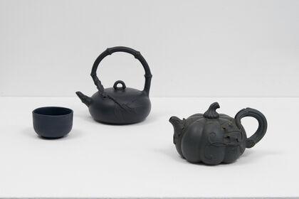 Teapot: The Allan Buitekant Collection