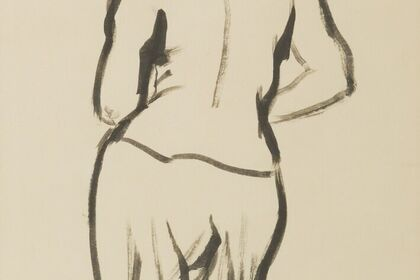 Strike a Pose: Drawing the Human Figure