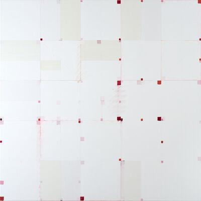 Roberto Caracciolo, 'Scatter to hold (23)', 2018