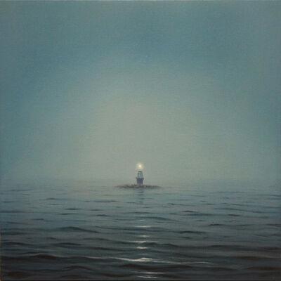 Adam Straus, 'Beacon in a Dark Fog', 2012