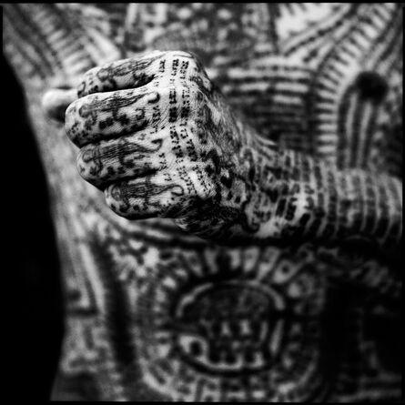 Cédric Arnold, 'Untitled #1', 2013